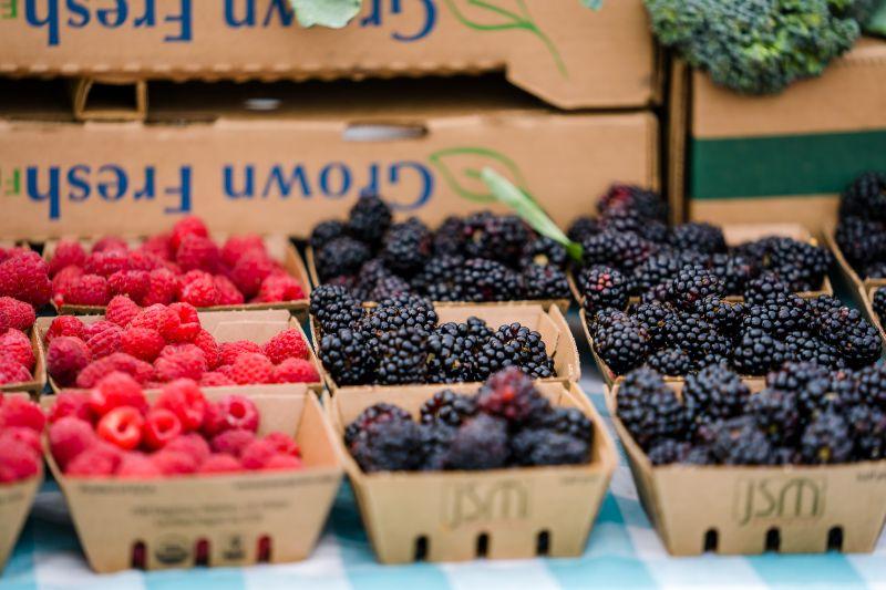 Know Your Farmer: JSM Organics